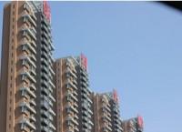 保利达江湾城加固工程