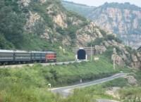 沈丹铁路在建项目